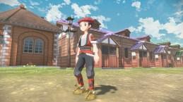 Légendes Pokémon Arceus (9)
