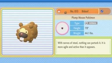 Pokémon Diamant Étincelant, Pokémon Perle Scintillante (16)