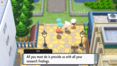 Pokémon Diamant Étincelant, Pokémon Perle Scintillante (25)