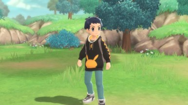Pokémon Diamant Étincelant, Pokémon Perle Scintillante (37)