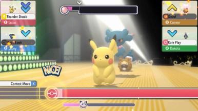 Pokémon Diamant Étincelant, Pokémon Perle Scintillante (42)