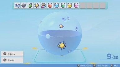 Pokémon Diamant Étincelant et Perle Scintillante (1)