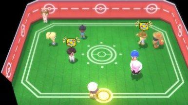Pokémon Diamant Étincelant et Perle Scintillante (3)