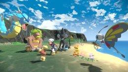 Pokémon Legends Arceus (2)