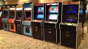 Can't Get A NES? Check Out Your Local Arcade!