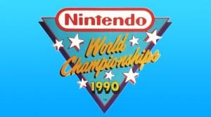 Nintendo World Championships 1990 Has Begun