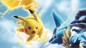 Pokkén Tournament Deluxe Announced For Nintendo Switch