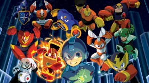 Mega Man Legacy Collection 1 + 2 Blasts Onto The Switch On May 22