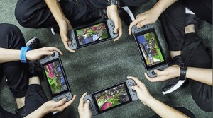 Nintendo Times Radio 136: Switch Four All