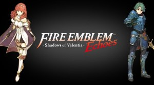 VIDEO: Fire Emblem Echoes: Shadows Of Valentia - Character Attributes (Japanese)