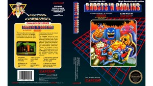 Ghosts 'N Goblins Review