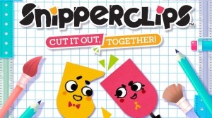 VIDEO: Snipperclips Accolades Trailer