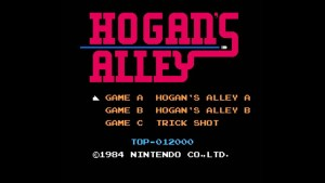 Hogan's Alley (NES) Game Hub