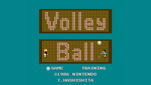 Volleyball (NES) Game Hub