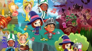 Miitopia Demo Available Now On 3DS