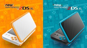 Commercials: Spend The Summer With Nintendo Switch & New Nintendo 2DS XL