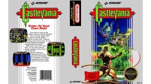 Castlevania Review