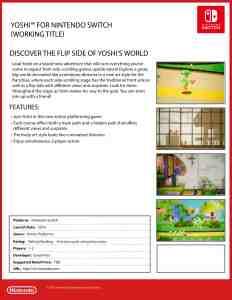 2-Factsheet-E32017-YoshiforNintendoSwitch(WorkingTitle)-Switch
