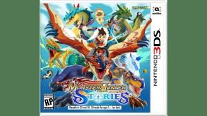 Monster Hunter Stories (3DS) Game Hub