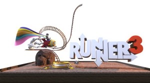 Video Updates: Runner3, Yoku's Island Express, SNK Heroines & DKC Tropical Freeze
