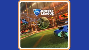 Rocket League (Switch) Game Hub