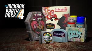 The Jackbox Party Pack 4 Review