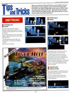 NIntendo Fun Club News | Winter 1987 - 18