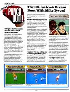NIntendo Fun Club News | Winter 1987 - 4