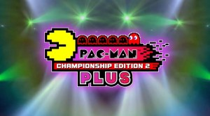 VIDEO: Pac-Man Championship Edition 2 Plus Two-Player Gameplay