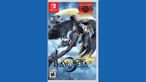 Bayonetta 2 (Switch) Game Hub