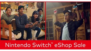 Switch eShop Sale: SteamWorld Dig 2, Sine Mora EX, Nine Parchments, Death Squared & More