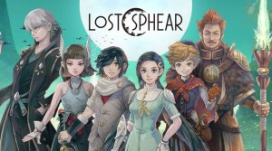 Lost Sphear Is Now Available For Nintendo Switch