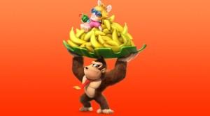 Nintendo Switch Launch Trailers: Mario + Rabbids DK, LIMBO, INSIDE & Fossil Hunters