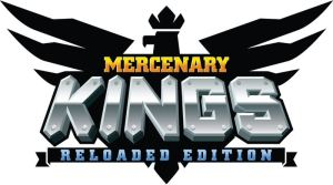 Mercenary Kings: Reloaded Edition Runs & Guns Its Way To Switch