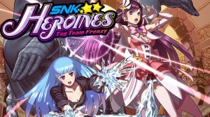 SNK Heroines ~Tag Team Frenzy~ Review