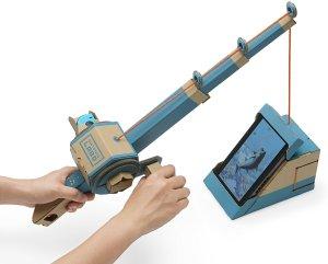 Nintendo-Labo-Fishing
