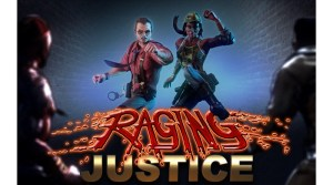 Raging Justice Brawls Its Way To The Switch On May 8