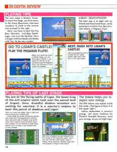 Official Nintendo Player's Guide Pg 104