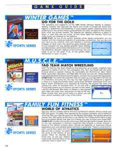 Official Nintendo Player's Guide Pg 134