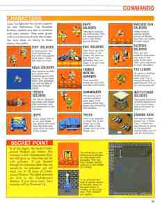 Official Nintendo Player's Guide Pg 25