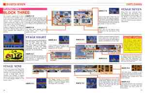 Official Nintendo Player's Guide Pg 86-87