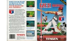 R.B.I. Baseball Review