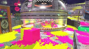 Containment Chambers Promise To Spice Up This Week's Splatfest