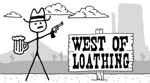 West Of Loathing Review