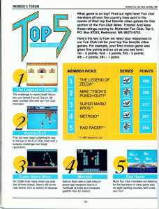 Nintendo Fun Club News April-May 1988 pg18