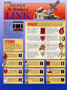 Nintendo Fun Club News April-May 1988 pg4