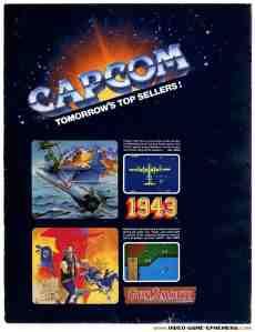 Capcom-SummerCES2