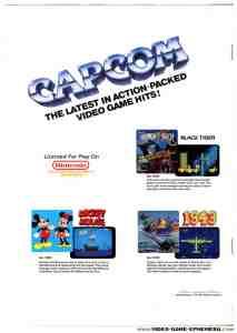 Capcom-SummerCES4