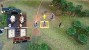 Fire Emblem - Three Houses - 14