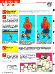 Nintendo Power | July August 1988 - pg 54